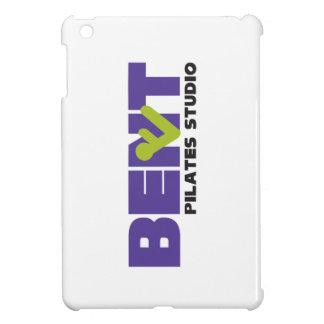 Vridet fodral för Pilates iPadkortkort iPad Mini Fodral