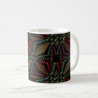 Vridna drömmar kaffemugg