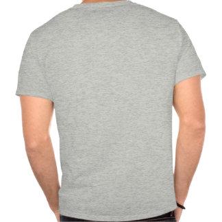 Vridning och rop t shirt