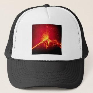 Vulkan hoad Lava Costa Rica 1991 Keps