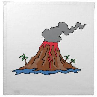 Vulkan Tygservett