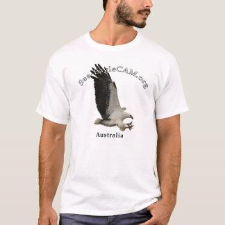 Vuxen Hav-Örn för flyg T-tröja Tröjor