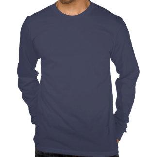 Vuxen långärmad t-shirt