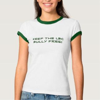 Vuxen trakasserar fritt t shirt