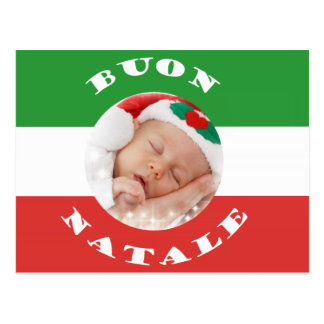 Vykort för Italienare-Amerikan beställnings-