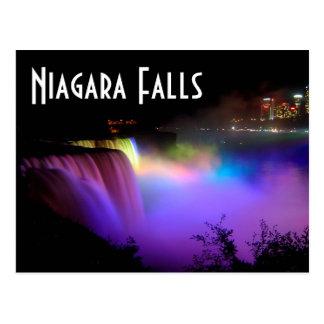 Vykort/Niagara Falls Vykort