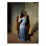 Vykortet för kyss/Il Bacio
