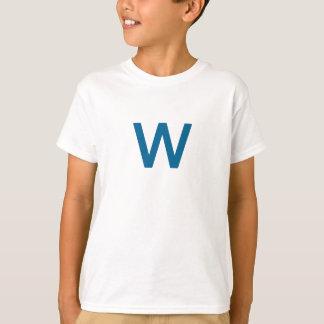 W är för SEGER T Shirt