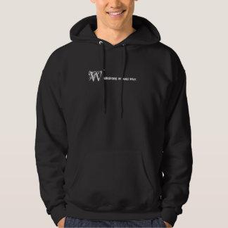 W hereforeelak därför hoodie