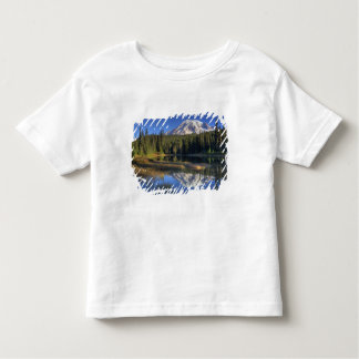 WA Mount Rainier nationalpark, Mount Rainier T Shirts