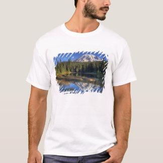 WA Mount Rainier nationalpark, Mount Rainier Tee