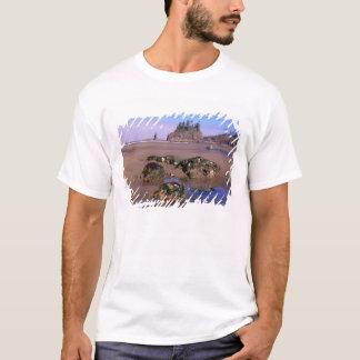 WA OS:en NP, understöder stranden med tidepools T Shirts