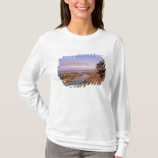 WA, OS NP, Kalaloch strand och Kalaloch T Shirts