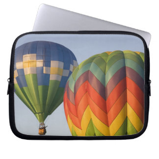 WA Prosser, den underbara Prosser ballongen samlar Laptop Fodral