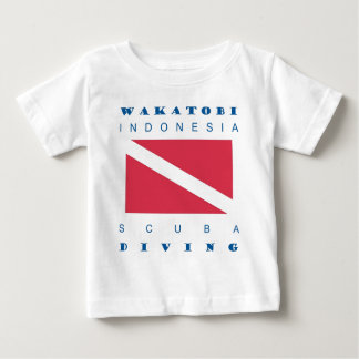 Wakatobi Indonesien Tee Shirts