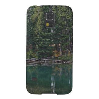 Waldo sjö, Oregon Galaxy S5 Fodral