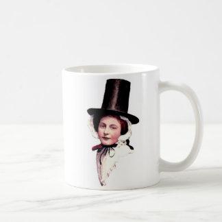 Walesisk Cameomugg Kaffemugg