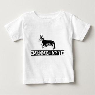 Walesisk Corgi för humoristisk kofta Tee Shirts