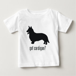 Walesisk Corgi för kofta Tshirts