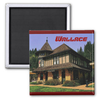 Wallace magnet