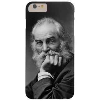 Walt Whitman löv av gräs Barely There iPhone 6 Plus Skal