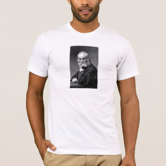 Walt Whitman porträtt i Washington, D.C. T Shirt