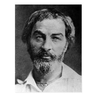 Walt Whitman ❝What dig som är uttrycklig i ditt Vykort