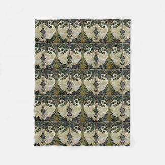 Walter kran filt för ull för svanar