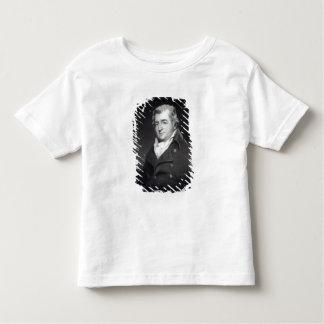 Walter Ramsden Fawkes som inristas av den William T-shirts