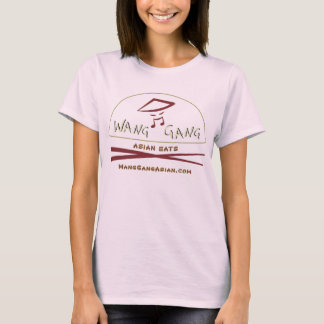 Wang ligastack Shaw Tee Shirt