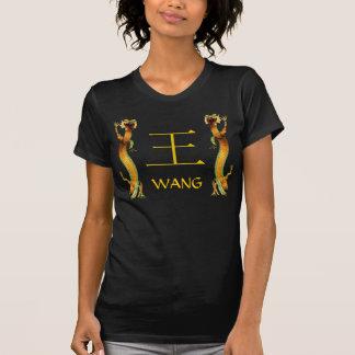 Wang Monogramdrake T-shirts