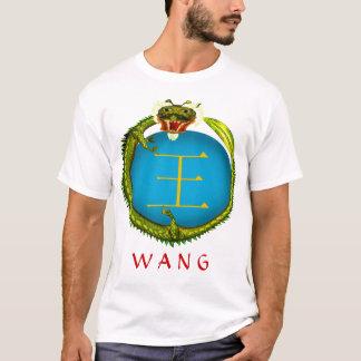 Wang Monogramdrake Tee Shirt