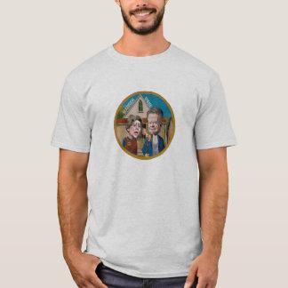 Warren/Webb för 2016 T-shirts