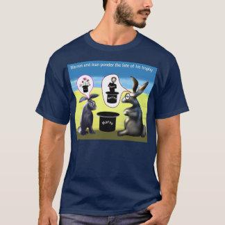 Warrens trofé av Anjo Lafin Tee Shirt