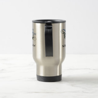 WarriorsCreed starka fundamenttravel mug Resemugg