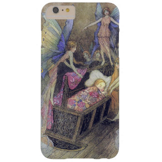 Warwick Goble för andebabyvaggvisa konst Barely There iPhone 6 Plus Skal