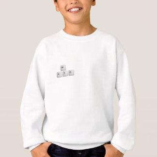 WASD-nycklar Tshirts