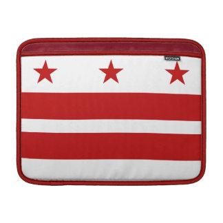 Washington D.C. Macbook Lufta sleeve