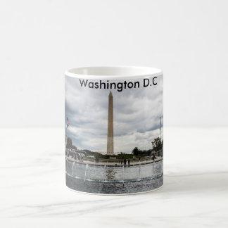 Washington D.C-mugg Kaffemugg
