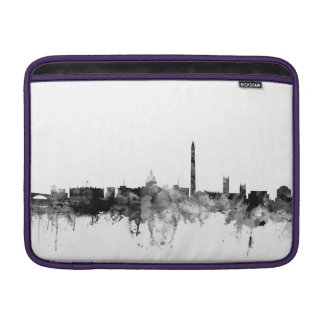 Washington DC-horisont MacBook Sleeve