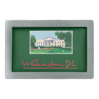 Washington DC - Vita hus