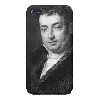Washington Irving iPhone 4 Fodraler