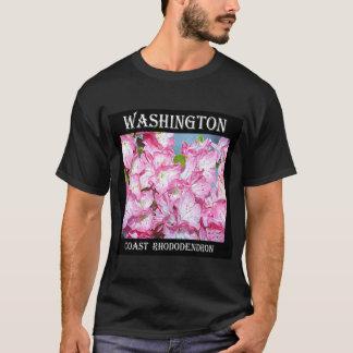 Washington kustenRhododendron T Shirt