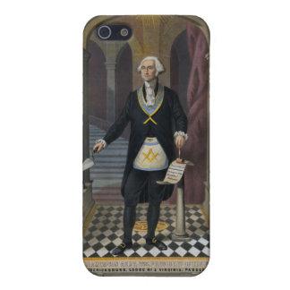 Washington masonen II iPhone 5 Skydd