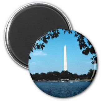 washington minnesmärke, medborgarehuvudstadwashing magnet