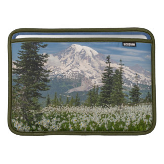 Washington Mount Rainier nationalpark 1 MacBook Sleeve