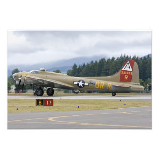 Washington Olympia, militär airshow. 6 Fotografiska Tryck