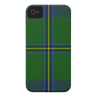 Washington-tartan iPhone 4 Cases