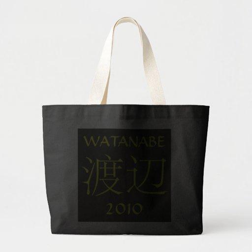Watanabe Monogram Kasse
