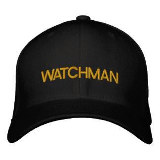 WATCHMAN/by: Opal01 Broderad Keps